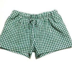 🎉Super cute!🎉 JCrew Toddler Girl Gingham Shorts!
